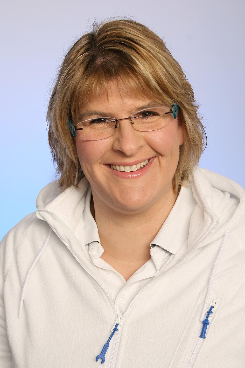 Anja Daus