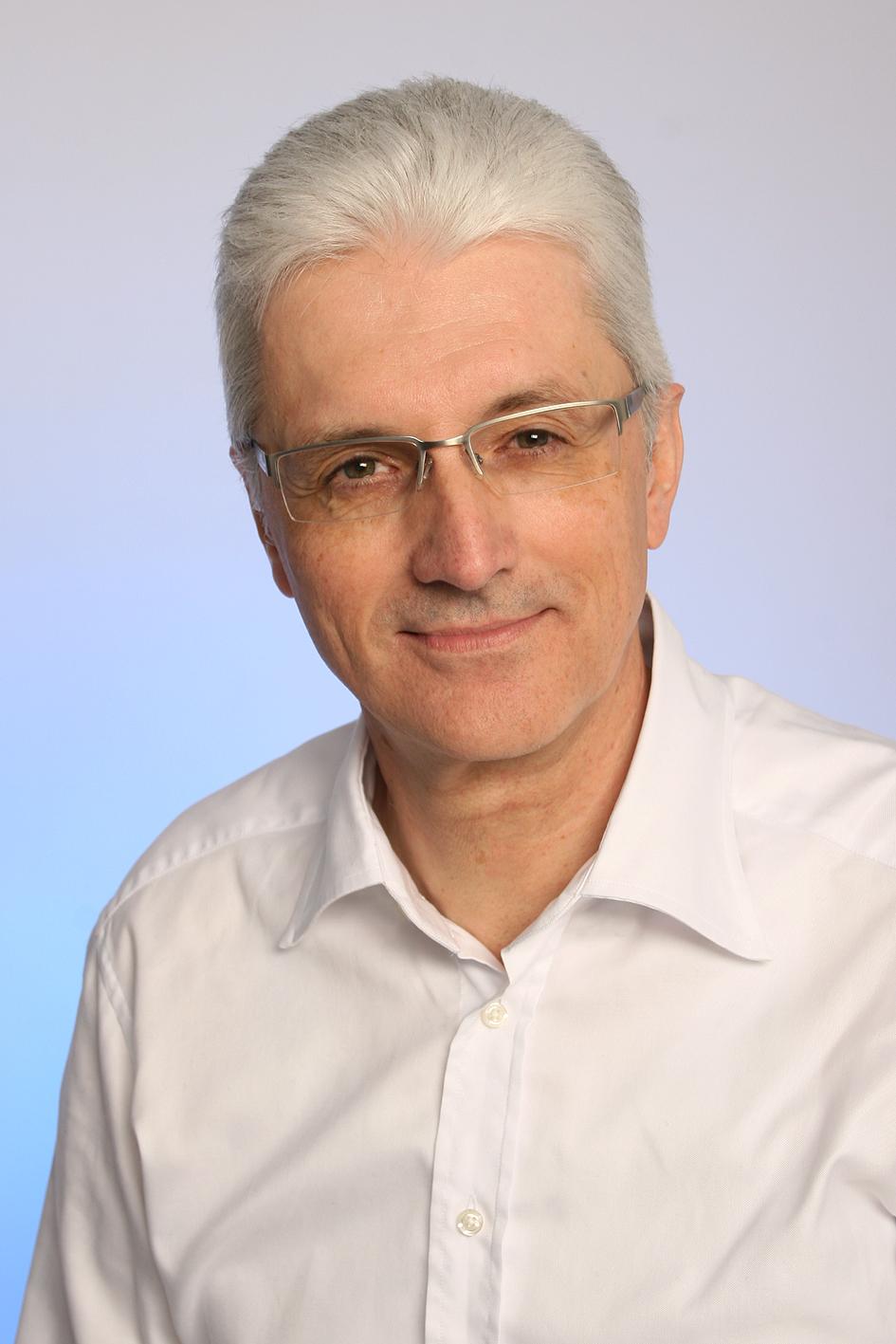 Dr. med. Michael Schenke