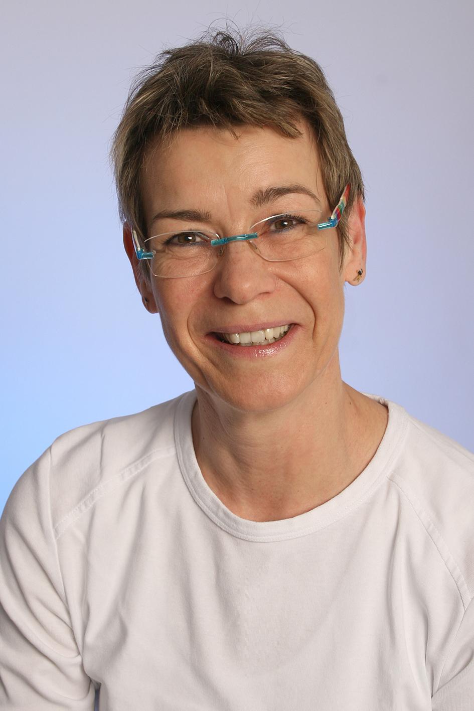 Andrea Schröter-Ulbrich